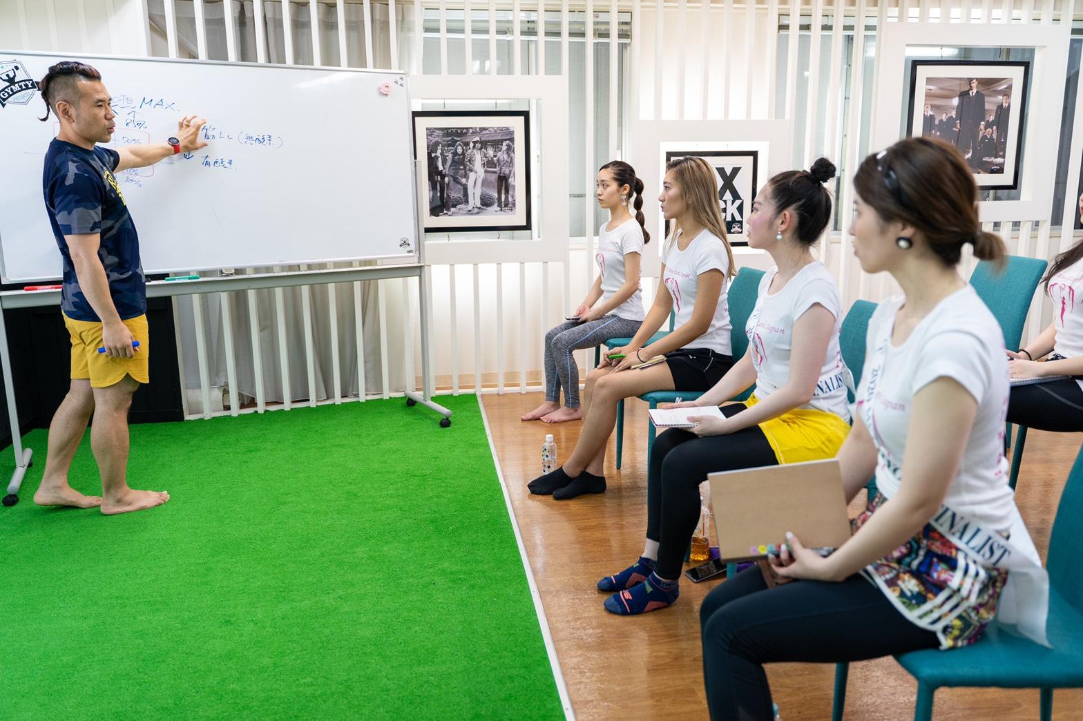 スポーツトレーナー将来性