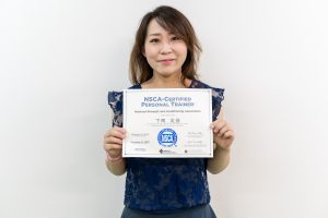 NSCA-CPT資格 勉強方法