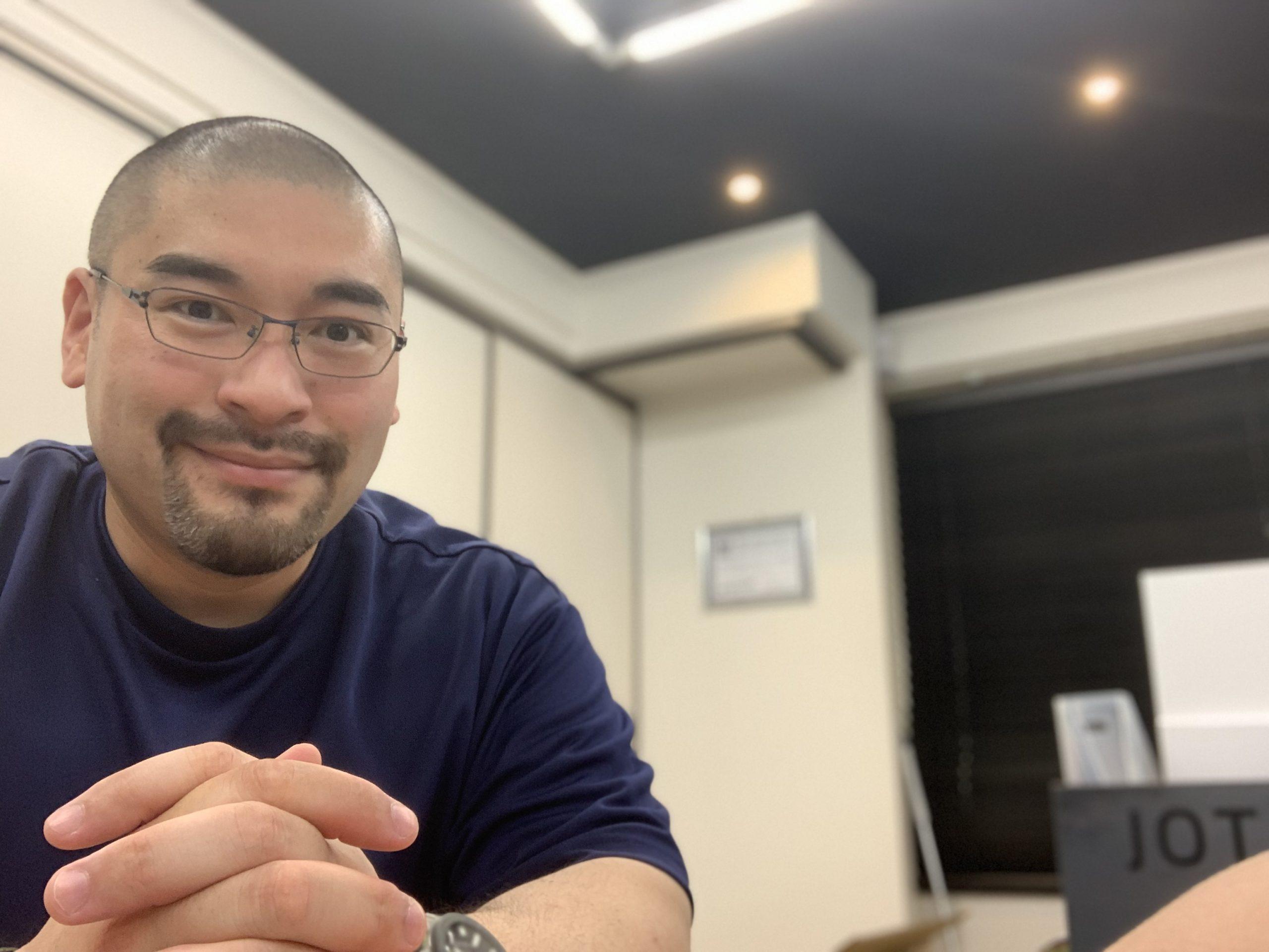 現役パーソナルトレーナーのリアルインタビュー JOT講師菰渕先生